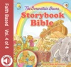 The Berenstain Bears Storybook Bible Volume 4
