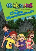 Os Ziskisitos e a Casa Mal Assombrada Book Cover
