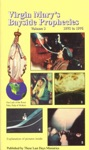 Virgin Marys Bayside Prophecies Volume 3 Of 6 - 1975 To 1976