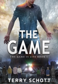 The Game - Terry Schott Book