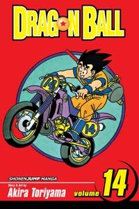 Dragon Ball, Vol. 14