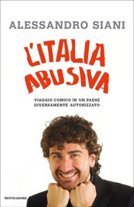 L'Italia abusiva Book Cover