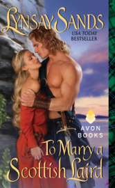 To Marry a Scottish Laird book
