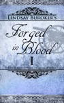 Forged In Blood I The Emperors Edge Book 6