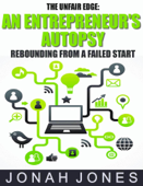 An Entrepreneur's Autopsy: Rebounding From A Failed Start