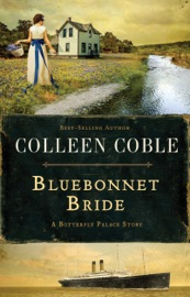 Bluebonnet Bride PDF Download