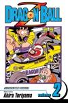 Dragon Ball Z Vol 2