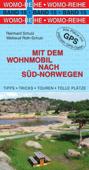 Mit dem Wohnmobil nach Süd-Norwegen