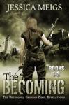 The Becoming The Becoming Ground Zero Revelations