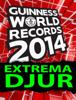 Ltd. Guinness World Records - Guinness World Records 2014: Extrema djur artwork