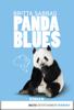 Britta Sabbag - Pandablues Grafik