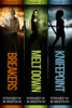 Edward W. Robertson - The Breakers Series: Books 1-3  artwork