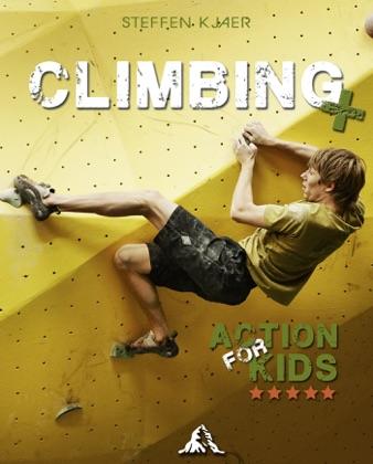 Climbing book cover