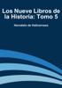 Herodoto de Halicarnaso - Los Nueve Libros de la Historia: Tomo 5 portada