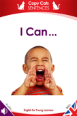 I Can ... (British English audio)