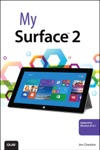 My Surface 2 2e