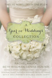 A Year of Weddings PDF Download
