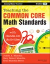 Teaching The Common Core Math Standards With Hands-On Activities Grades 3-5