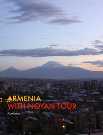ARMENIA with Noyan Tour book