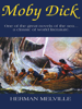 Herman Melville - Moby Dick  artwork
