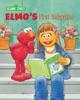 Elmo's First Babysitter (Sesame Street)