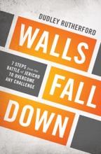 Walls Fall Down