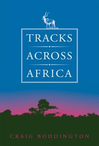 Tracks Across Africa Book Cover