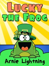 Lucky The Frog