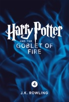 Harry Potter and the Goblet of Fire (Enhanced Edition) ebook Download