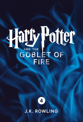 J.K. Rowling - Harry Potter and the Goblet of Fire (Enhanced Edition)