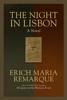 Erich Maria Remarque & Ralph Manheim - The Night in Lisbon  artwork
