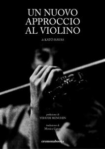 Un nuovo approccio al violino Libro Cover