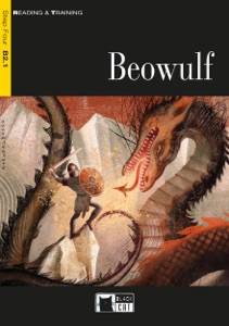 Beowulf Book Cover