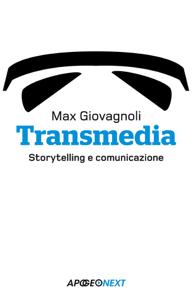 Transmedia Libro Cover