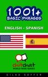 1001 Basic Phrases English - Spanish