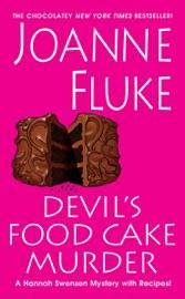 Devil's Food Cake Murder PDF Download