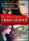 Urban Legends An Eve Hathaways Paranormal Mystery Collection Part 1