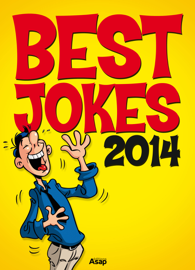 Best Jokes 2014 book