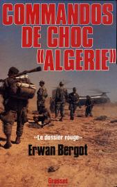 Commando de choc en Algérie