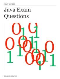 Java Exam Questions