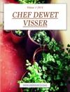 Chef Dewet Visser