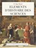 Raynal Roger - Elements d'histoire des sciences illustration