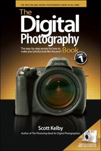 The Digital Photography Book ebook