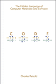 Code Book Cover