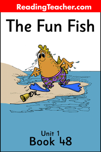 The Fun Fish Summary