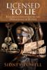 Sidney Powell - Licensed to Lie  artwork