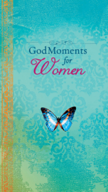 GodMoments for Women book