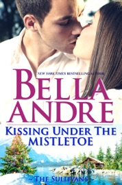 Kissing Under the Mistletoe PDF Download