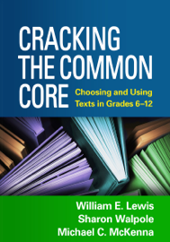 Cracking the Common Core book