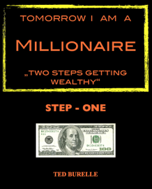 Tomorrow I am a Millionaire book